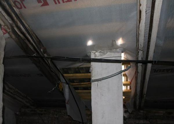 Инспекция ОНФ капремонта в домах Перми|Фото: ОНФ