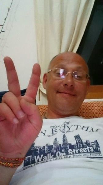 жители Екатеринбурга Тайланд ДТП Фото: страница Александра Рябова в соцсети