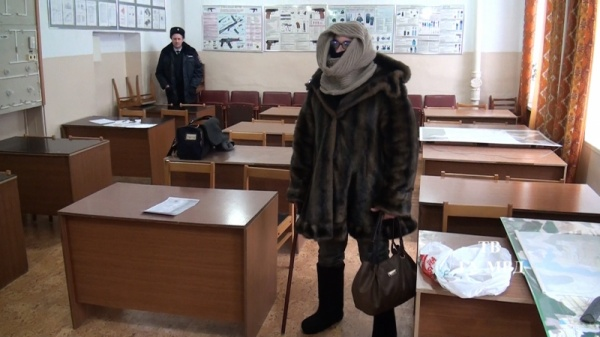 полицейский-бабушка Фото: ГУ МВД РФ по Свердловской области