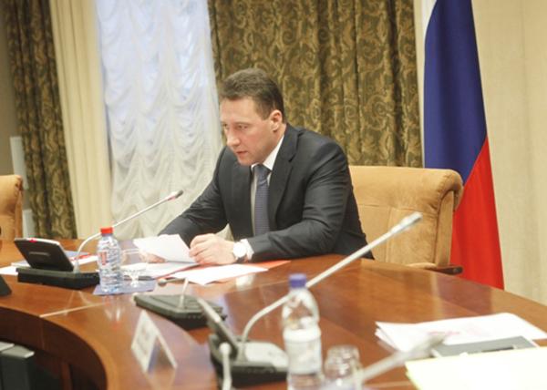 совещание по РПЦ, Игорь Холманских|Фото: uralfo.ru