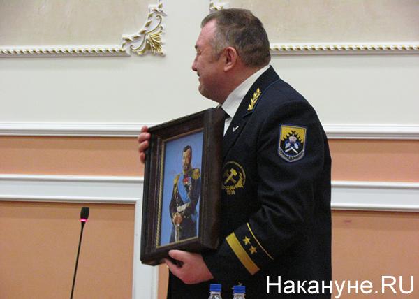 Николай Косарев|Фото: Накануне.RU