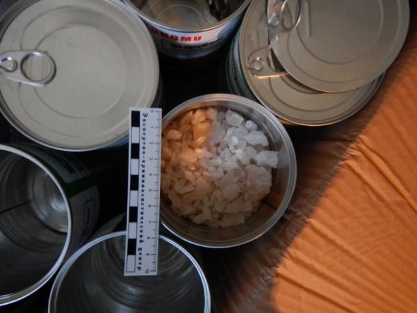 наркотики изъятие|Фото: УТ МВД России по УрФО