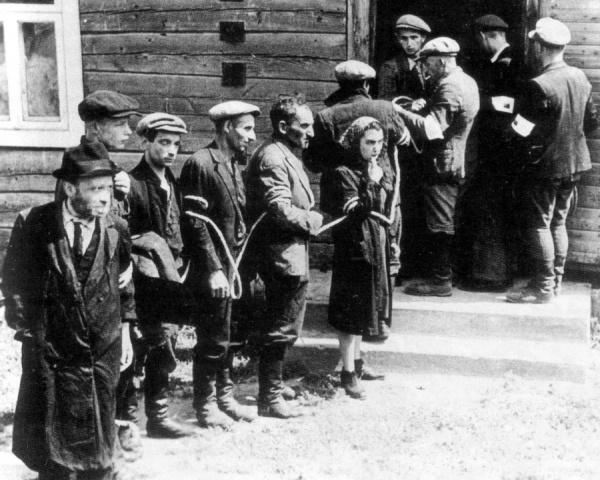 Холокост, Прибалтика, еврей(2016)|Фото: m.ru.focus.lv