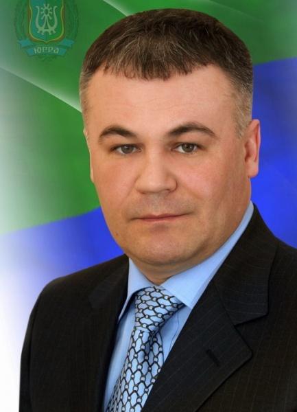 Михаил Гнетов, Гнётов|Фото: правительство ХМАО
