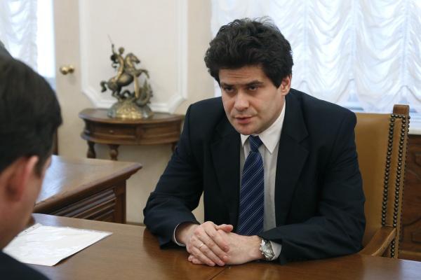 Куйвашев, Высокинский|Фото: Департамент информационной политики губернатора