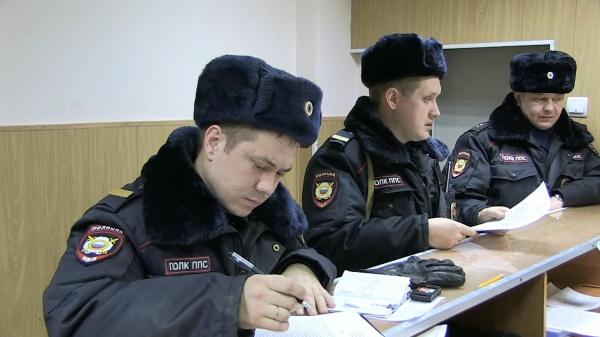 полиция ППС|Фото: УМВД Екатеринбург