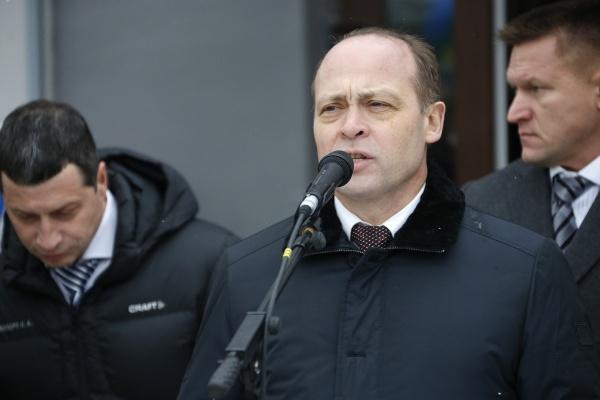 Сергей Пересторонин|Фото: Департамент информационной политики губернатора