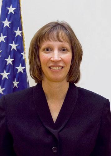 заместитель посла США в России Линн Трейси|Фото:http://russian.moscow.usembassy.gov/