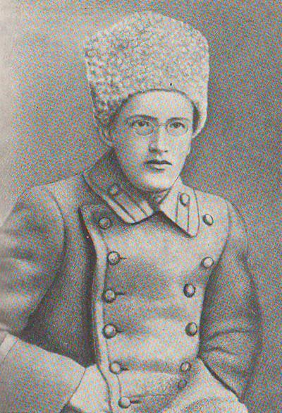 Толмачев Николай Гурьевич, улица, революция, гражданская война, красная гвардия, заводы, урал, красный комиссар, публицист|Фото: