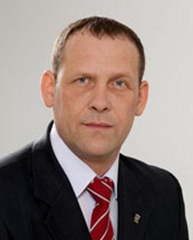 глава города Алапаевска Станислав Владимирович Шаньгин|Фото: alapaevsk.org