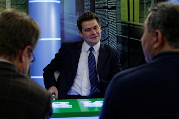 Александр Высокинский|Фото: ОТВ