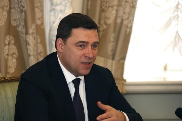 Куйвашев встреча с командами КВН|Фото: ДИП губернатора Свердловской области