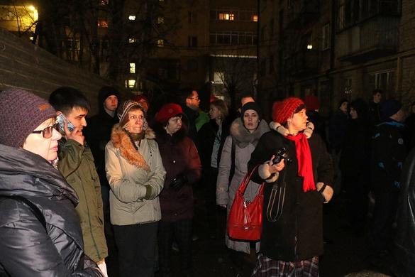 обрушение крана, ЧП, спасатели|Фото: ГУ МЧС России по СО