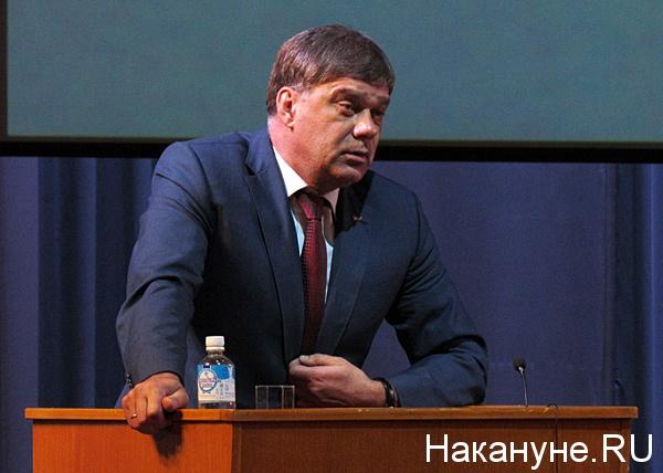 кушнарев алексей владиславович управляющий директор оао нтмк|Фото: Накануне.ru