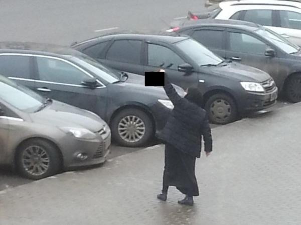 няня, ребенок, женщина с головой, Москва|Фото: youtube.com