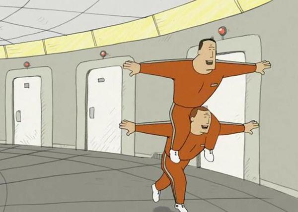 мы не можем жить без космоса, космос, кино, блокбастер, мультфильм, СССР, США, ракета, зведолет, полет в космос|Фото: