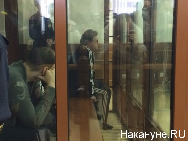 Олег Кинев приговор облсуд|Фото: Накануне.RU