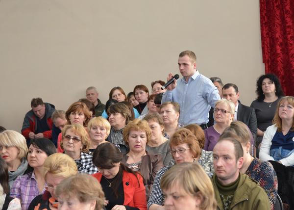 Наталья Комарова Горноправдинск |Фото: admhmao.ru