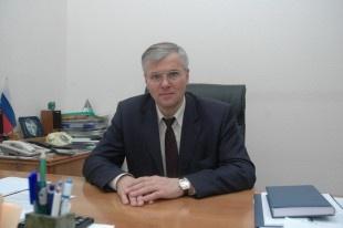 вице-мэр Екатеринбурга по стратегическому планированию Андрей Корюков Фото: Администрация Екатеринбурга