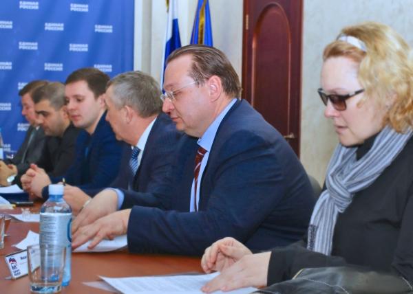 Игорь Шубин|Фото: permkrai.er.ru