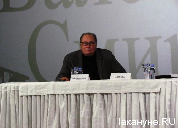 Валентин Смирнитский|Фото: накануне.ru