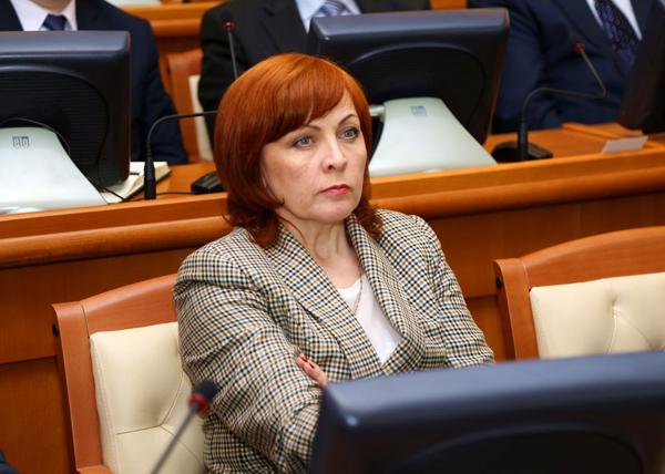 Елена Лукашук|Фото: kurganobl.ru