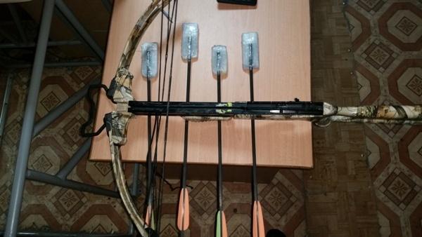 арбалет телефоны колония|Фото: ГУФСИН Свердловской области