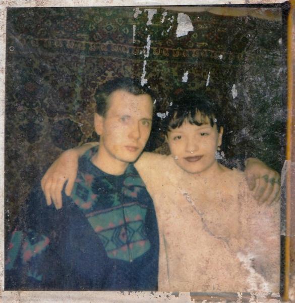 мужчина Полароид фото розыск|Фото: СК РФ по Свердловской области
