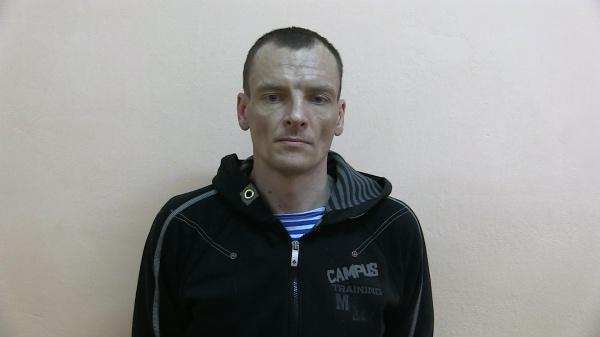 наркоман задержанный Екатеринбург|Фото: УМВД Екатеринбург