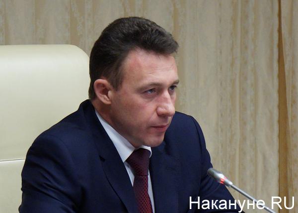 совет по информполитике в полпредстве, Игорь Холманских|Фото: Накануне.RU