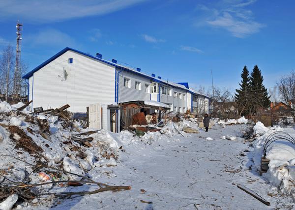 поселок винзили|Фото: gubernator.admtyumen.ru