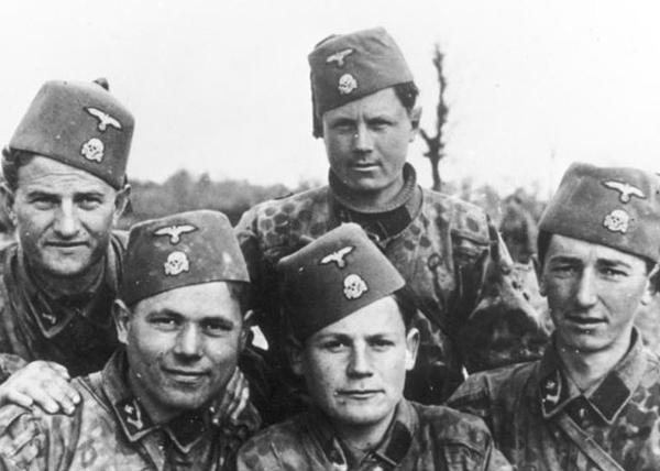 крымские татары, коллаборационизм, великая отечественная война|Фото: cont.ws