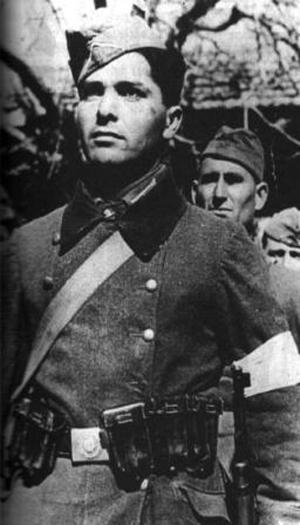 крымские татары, коллаборационизм, великая отечественная война|Фото: nnm.ru