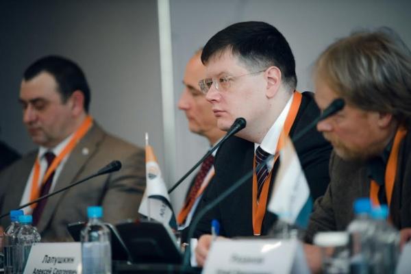 Алексей Лапушкин, Партия дела|Фото: Партия дела