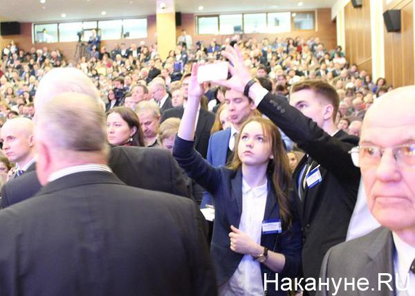 юрий болдырев владислав жуковский|Фото: Накануне.RU
