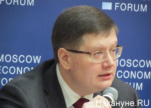 МЭФ Алексей Лапушкин|Фото: Накануне.RU