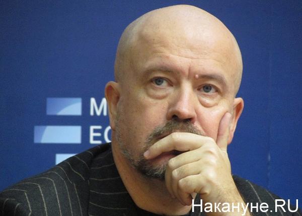 МЭФ, Андрей Колядин|Фото: Накануне.RU