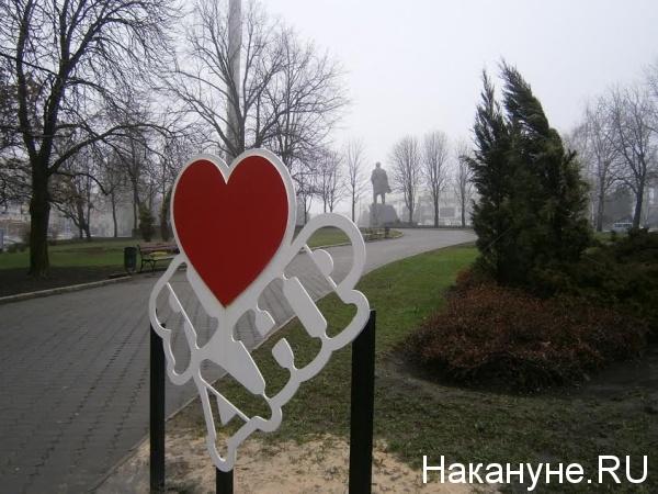 ДНР, Донецк Фото: Накануне.RU