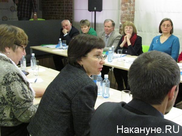 коллегия по жалобам на прессу|Фото: накануне.ru