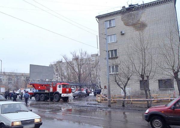 Курган, ул. Станционная, 50|Фото: 45.mchs.gov.ru