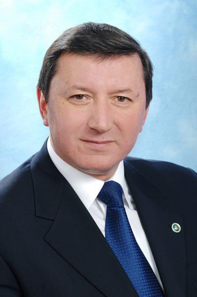 Глава Югорска Раис Салахов|Фото: ugorsk.ru
