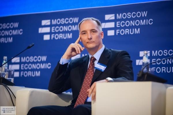 Константин Бабкин|Фото: МЭФ