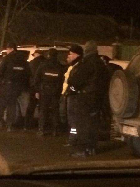 полиция Уралмаш|Фото: Типичный Екатеринбург