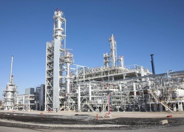 Ачинский НПЗ Роснефти, НПЗ, переработка, нефтепереработка|Фото: Пресс-служба Ачинского НПЗ