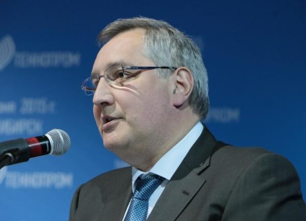 Дмитрий Рогозин, Технопром|Фото: Технопром