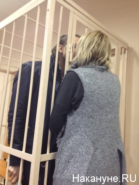 Николай Сандаков суд|Фото: Накануне.RU