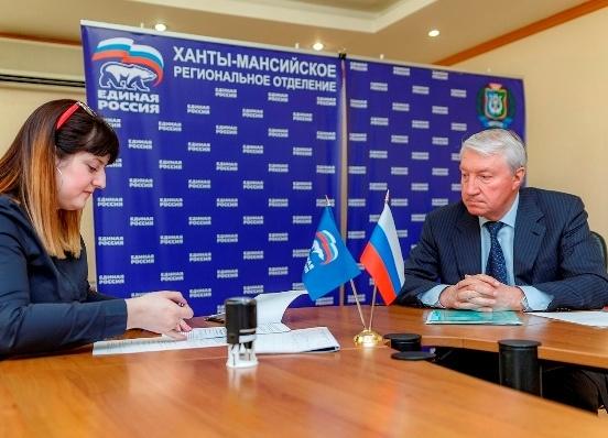 Александр Сидоров|Фото:Пресс-служба Единой России