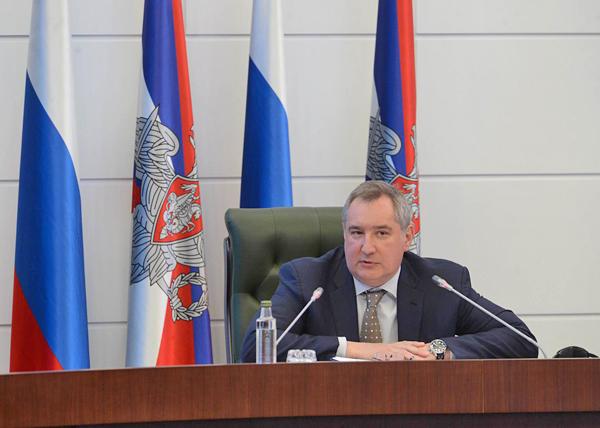 расширенная коллегия ВПК, гособоронзаказ, Дмитрий Рогозин|Фото: oborona.gov.ru