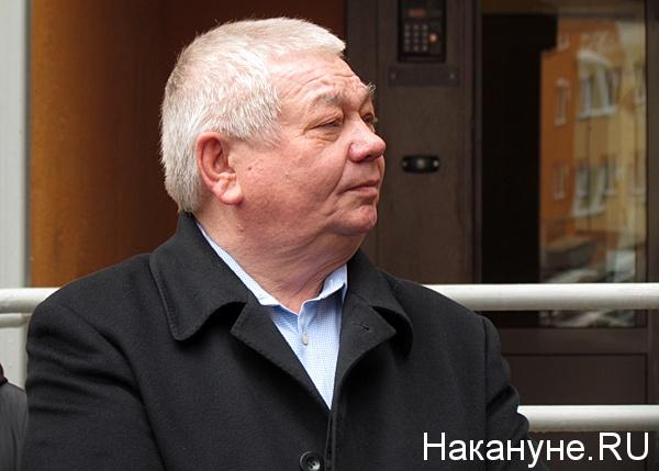 коньков владимир андреевич депутат законодательного собрания свердловской области|Фото: Накануне.ru