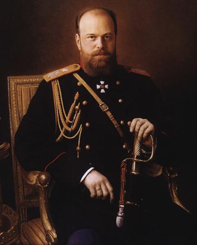 Александр III, Романовы|Фото: regiment.ru